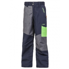 Pantaloni Protest Feltos JR Navy Blue