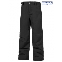 Pantaloni Protest G Hopkins Black