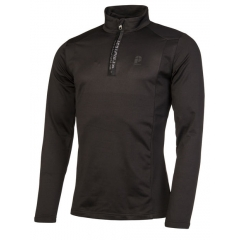 Protest WILLOWY 1/4 zip top Black