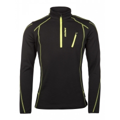 Protest Humany Black/Lime