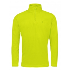 Protest Perfecty 1/4 Zip Top Lime